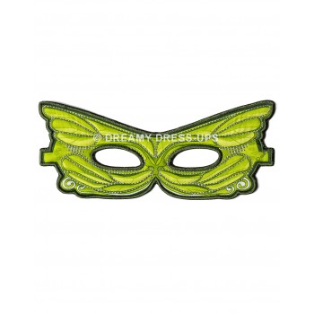 Green Fairy - Mask