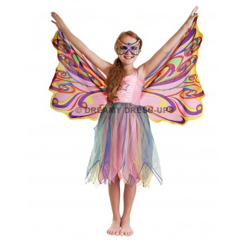 Fairy Rainbow Dress