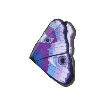 Purple Butterfly - Wings