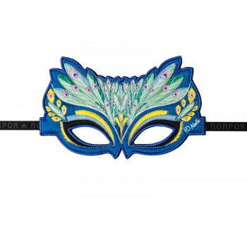 Peacock - Mask